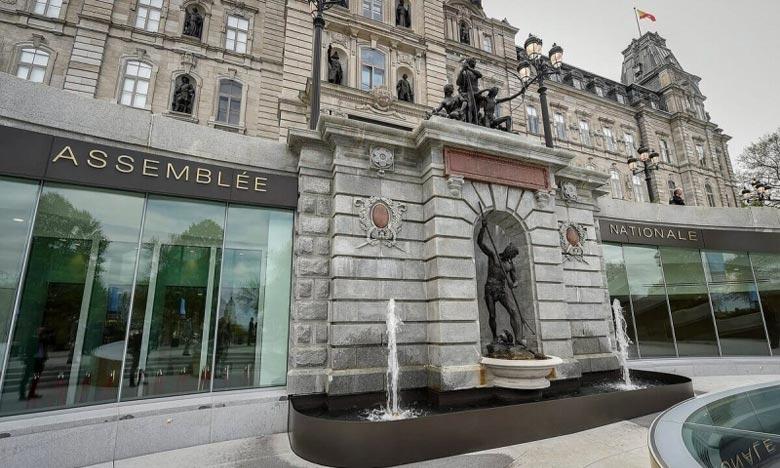 Le gouvernement du Québec souhaite démontrer l'importance qu'il accorde à la lutte contre le racisme ainsi qu'à l'accès à une information juste et de qualité. Ph : DR