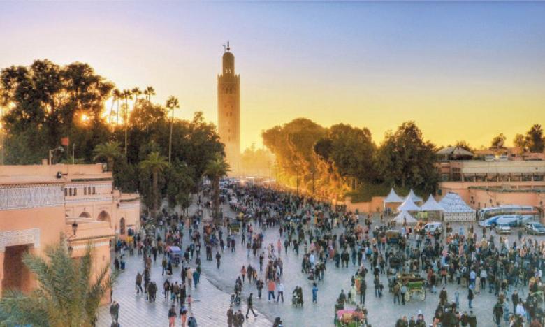 Le confinement pratiquement total imposé en réponse à la pandémie a entraîné une chute de 98% du nombre de touristes internationaux en mai.
