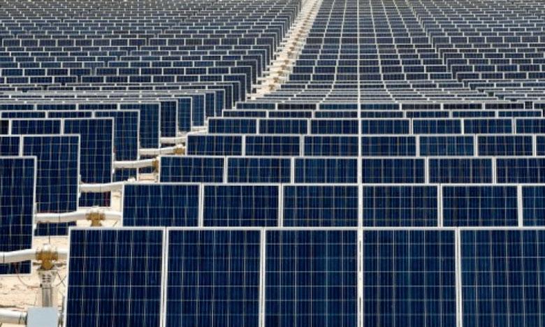Les énergies solaire et éolienne sont à l'origine de 84% de la croissance des énergies renouvelables entre 2017 et 2018, soit un tiers de la capacité mondiale de production d'électricité. Ph. DR