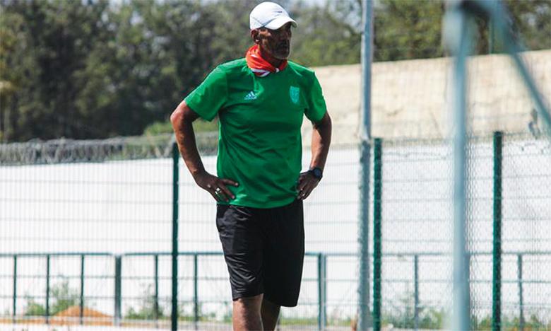Le KAC a suspendu ses entraînements après avoir découvert un cas de coronavirus parmi ses joueurs.