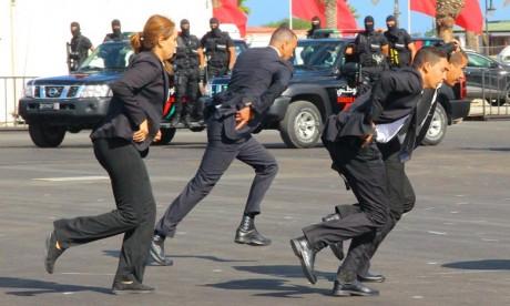 Casablanca: Deux individus interpellés pour usurpation d'identité