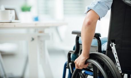 """Attestation de handicap : La plateforme """"Khadamaty"""" voit le jour"""