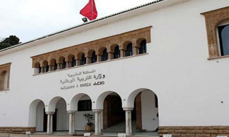 Le coup d'envoi de la rentrée scolaire et universitaire sera donné le 2 septembre prochain