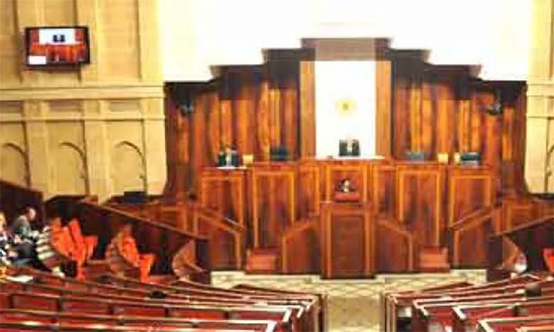 Signature d'un accord de coopération entre la Chambre des représentants et le Haut Commissariat au Plan pour l'échange des données