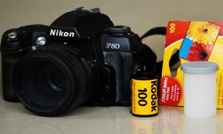 Après la photographie, Kodak se lance dans la pharmacie