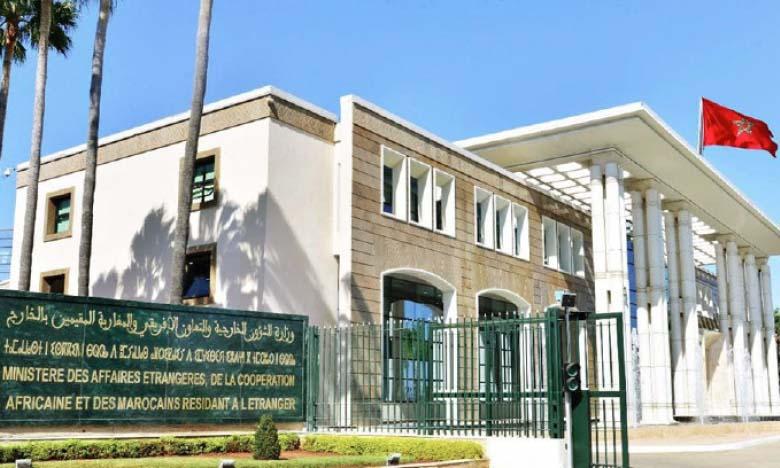 Un rapport parlementaire examine la situation des consulats du Royaume à l'étranger