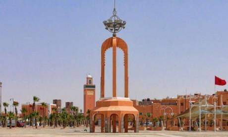 Laâyoune-Sakia El Hamra se métamorphose