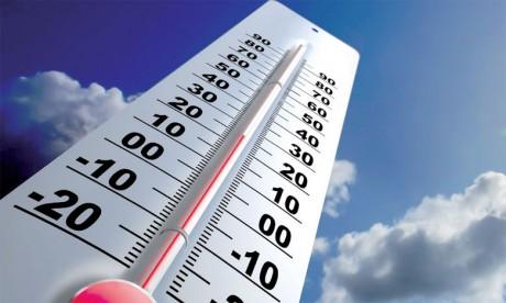 Temps chaud du jeudi au samedi dans plusieurs provinces du Royaume