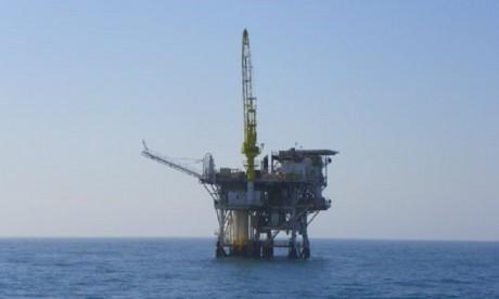 Permis Lixus: Chariot Oil étudie de nouvelles voies commerciales