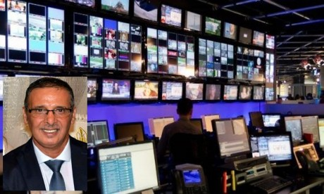 Le DG de  Chada TV et Radio Chada FM, Mohamed Hayak décédé