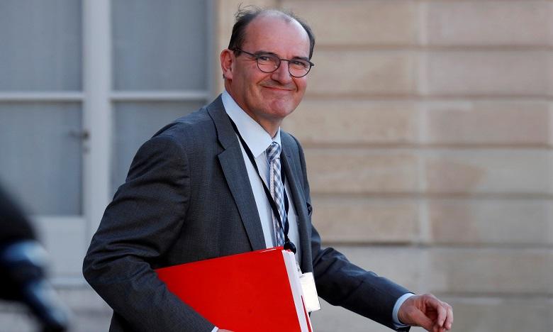 Jean Castex, 55 ans, maire LR de Prades, est depuis avril le délégué interministériel chargé du déconfinement. Ph. AFP