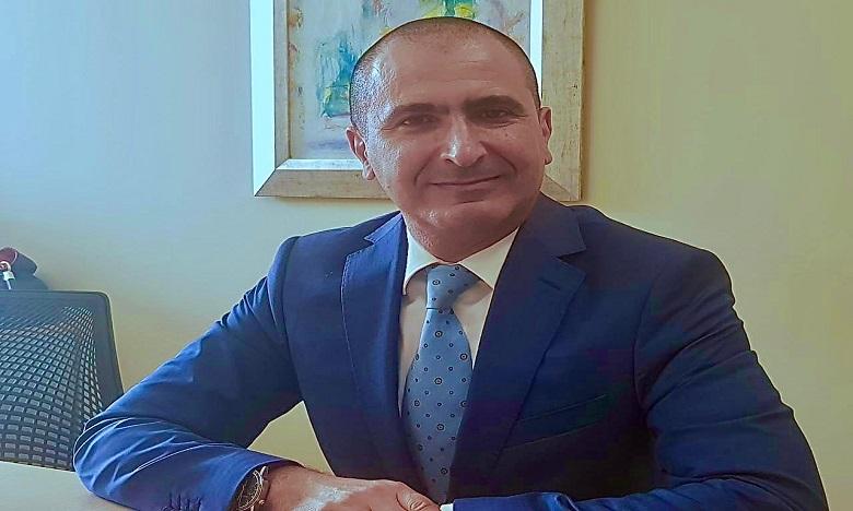 Koudama Zeroual nommé Directeur Exécutif en charge du Pôle Assurances Non Vie des Particuliers