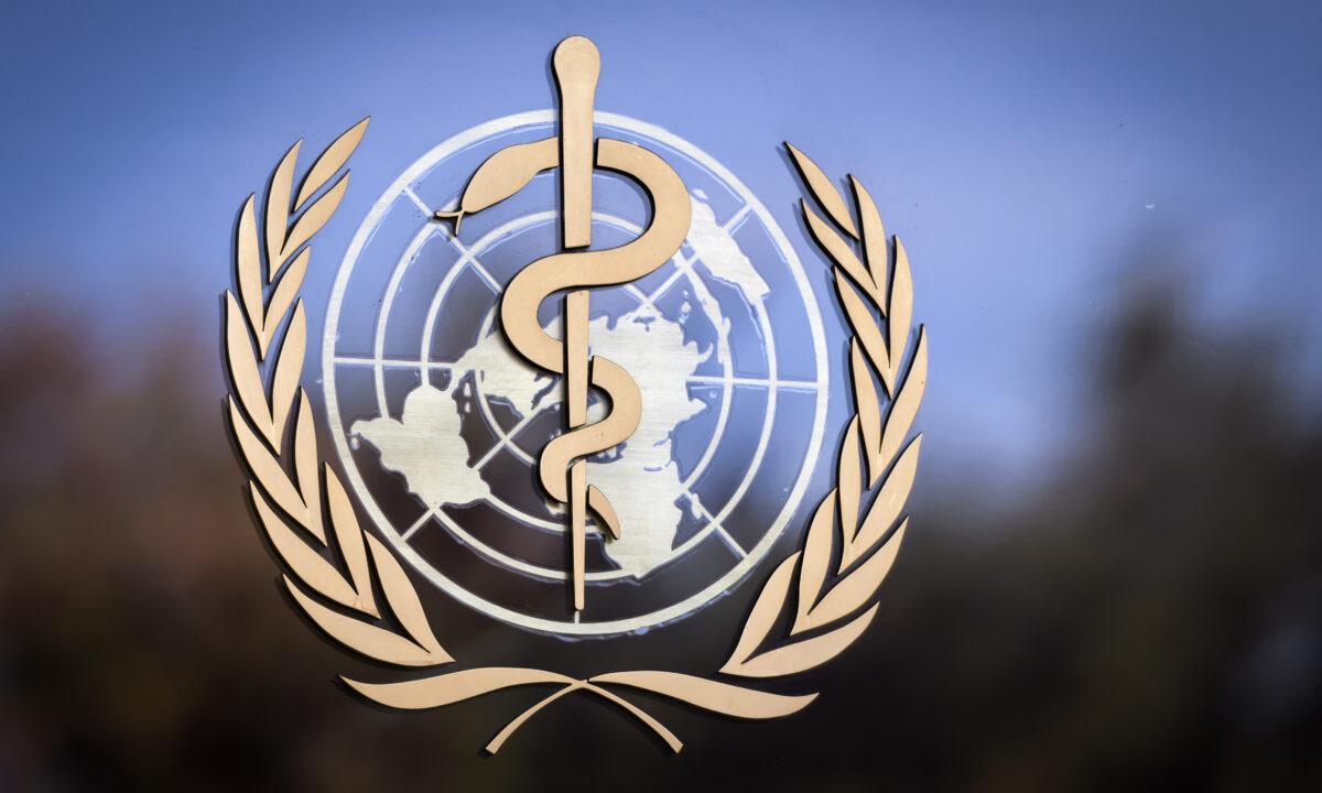 OMS : Plus de 160.000 cas de Covid-19 par jour dans le monde