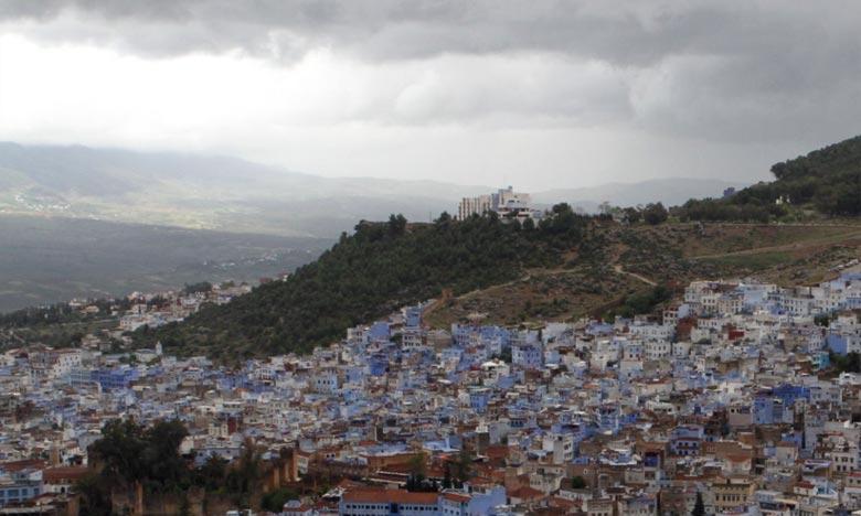 La DGM prévoit des foyers orageux avec averses et rafales sous orages et risques de grêles par endroits sur l'Atlas, ses régions voisines, le Rif, l'Oriental, le sud-est et le Sud du pays. Ph : DR