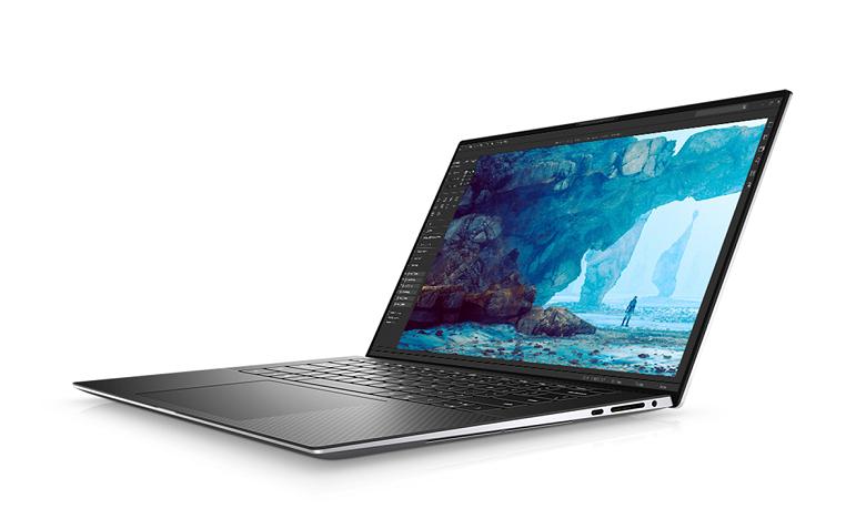 Dell lance de nouvelles stations de travail plus compactes et plus rapides