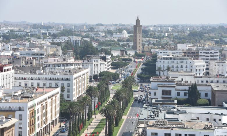 De chantier en chantier, Rabat et sa région voient grand