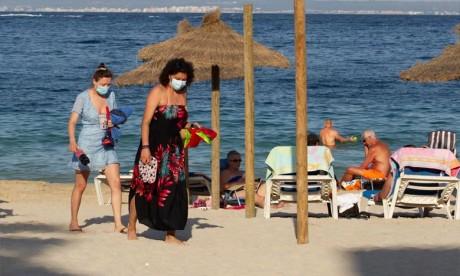 L'OMT s'attend à un redressement du tourisme international d'ici le deuxième semestre 2021