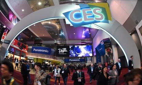 Le CES, le plus grand salon high-tech mondial, sera virtuel en 2021