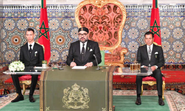Avec sincérité et bonne foi, le Maroc continue à œuvrer pour parvenir à une solution politique, réaliste, pragmatique et consensuelle