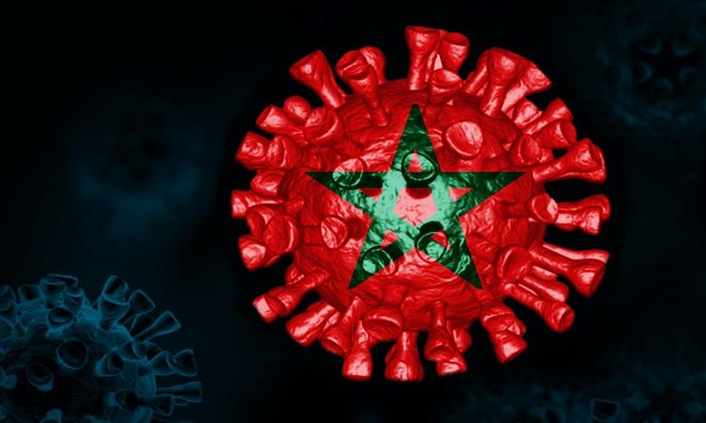 Covid-19/Maroc: 319 nouvelles infections ce vendredi. Deux villes recensent plus de la moitié des cas