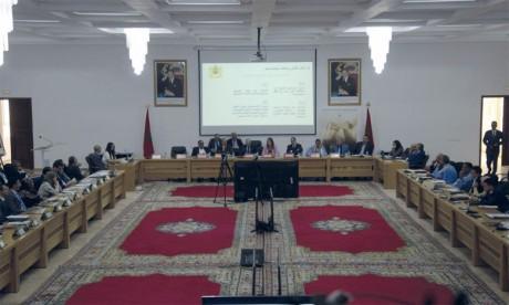 Le Conseil de la région débloque 12 millions de DH pour les services de santé