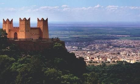 Zone logistique de Béni Mellal-Khénifra : L'AMDL lance les études techniques de la première tranche