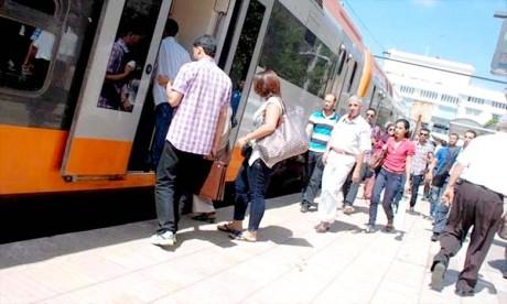 L'ONCF annonce la reprise des trains au départ et à destination de Tanger à partir de demain