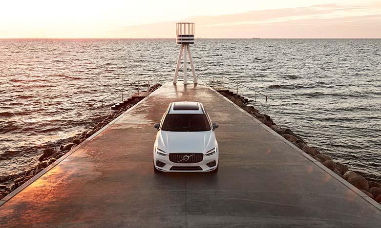 Les ventes de Volvo Cars chutent de 20,8% au premier semestre