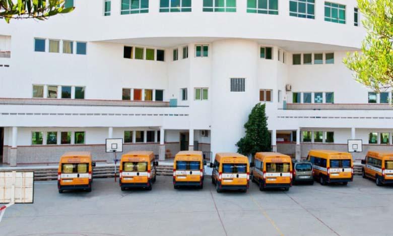 Le ministère de l'Éducation nationale planche sur un nouveau projet de loi pour l'enseignement privé