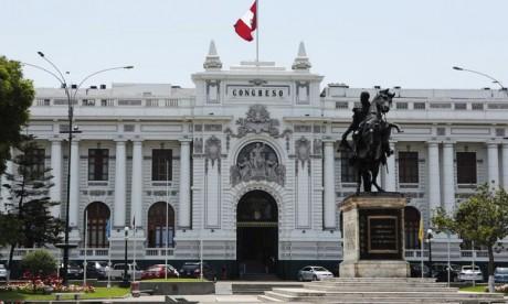 Le groupe d'amitié Pérou-Maroc installé à Lima