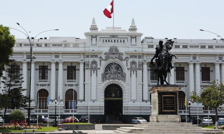 La création du groupe d'amitié Pérou-Maroc vise à renforcer le rapprochement entre les deux pays et l'échange d'informations et d'expériences en matière parlementaire. Ph : DR