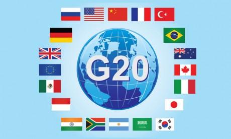 Le G20 Finance soutiendra l'économie mondiale jusqu'au bout