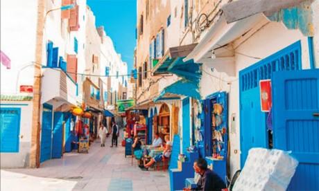 Rencontre autour de la relance du secteur touristique