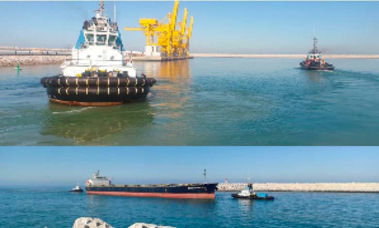 Safi-Atlantique atteint son premier million de tonnes