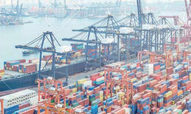 Les exportations intracontinentales augmenteraient de 81%, tandis que la progression vers les pays non africains se situerait à 19%.