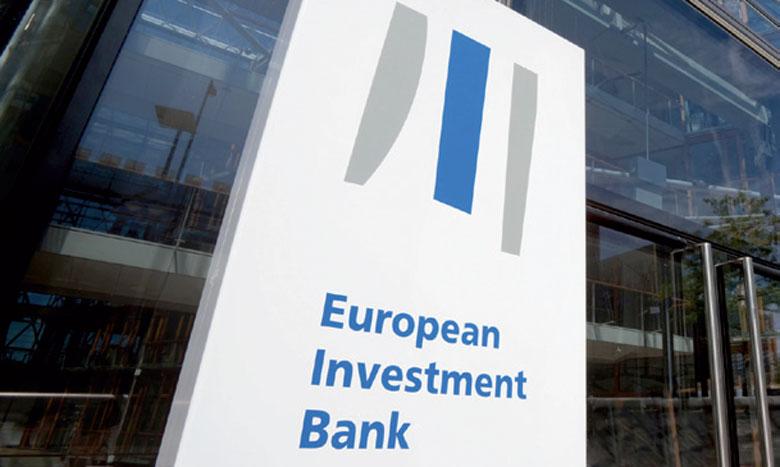 Covid-19 : la BEI approuve un financement de 200 millions d'euros pour le Maroc