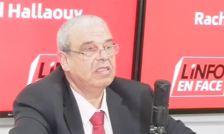 «Le Maroc s'est réinventé face à la crise du Covid-19»