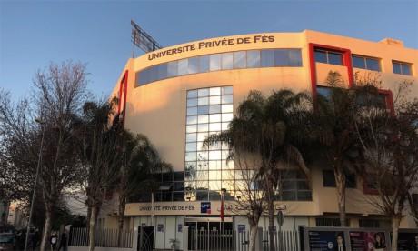 «L'offre de formation de l'UPF est étoffée pour la rentrée universitaire 2020-2021 par des filières novatrices et originales»