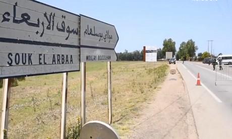 Affaire Lalla Mimouna: Plusieurs responsables poursuivis en justice