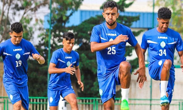 Jamal Sellami : «L'équipe entame la seconde phase des préparatifs cette semaine,  sans blessures à déplorer»