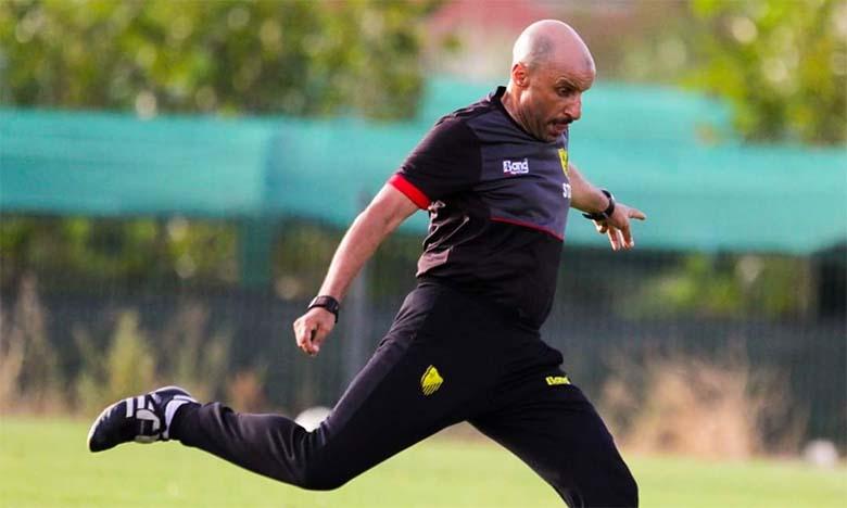 Maghreb de Fès: Mounir Jaouani et quatre joueurs de l'équipe auraient été testés positifs au Covid-19