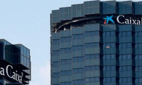 La BERD approuve le prêt de 428 millions  de DH à CaixaBank Maroc