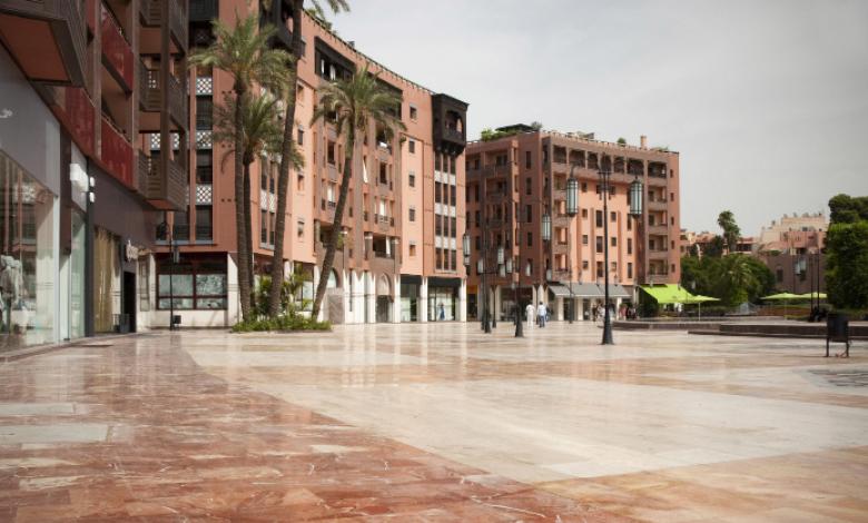 Marrakech-Safi : Un chantier titanesque à la faveur de projets de développement structurants et intégrés
