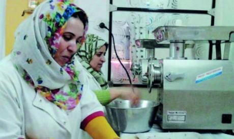 La mise oeuvre du plan d'autonomisation de 500 femmes dans la région Dakhla-Oued Eddahab actée