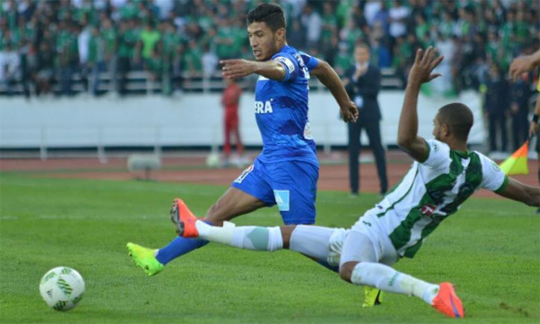 Le match DHJ-RCA sera finalement rejoué,  le club doukkali fait appel