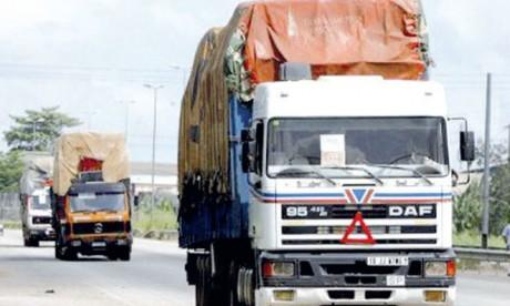 Des centres routiers pilotes  pour Marrakech-Safi