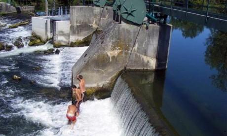 Sebou: Lancement d'une campagne de sensibilisation aux risques de noyade