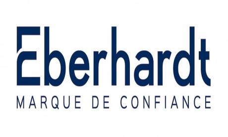 Eberhardt dévoile son nouveau design de marque