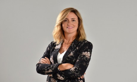 Abla Bennani, nouvelle DG de la Fondation EFE-Maroc