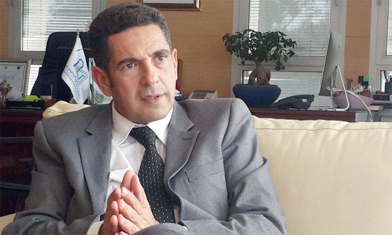 Amzazi : «La nouvelle date sera dévoilée quand  les conditions vont le permettre»